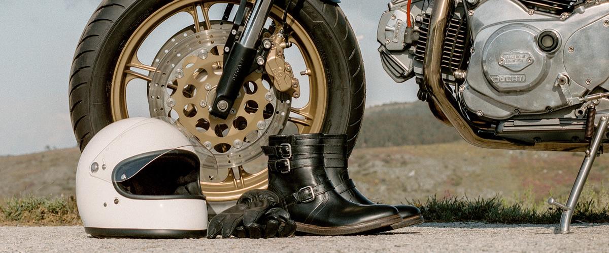 Mariano Shoes junta-se ao Rider