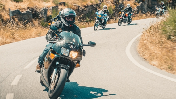 Inscrições abertas para a décima edição do passeio de motos Rider